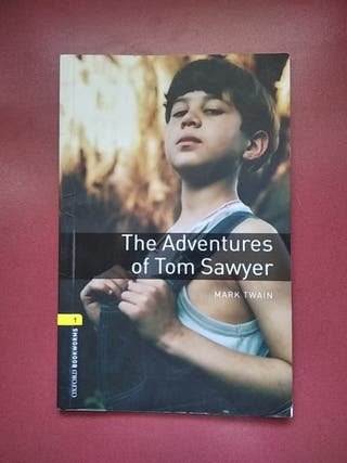 The Aventures of Tom Sawyer (Oxford)
