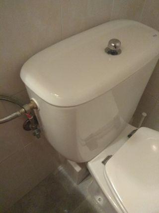 Reparación de cisternas y persianas