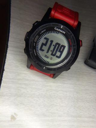 reloj fenix 2