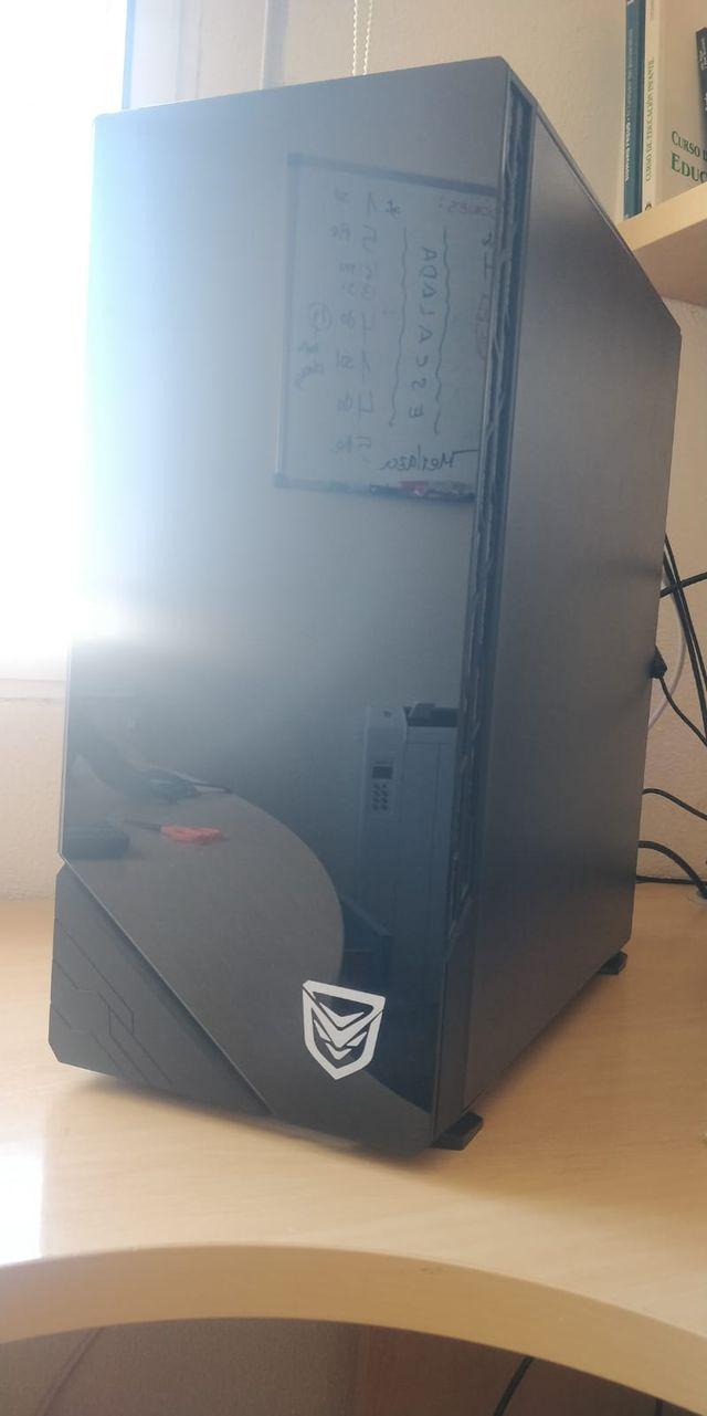 PC GAMING Marzo 2019 Nuevo (Sin quitar plástico)