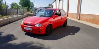 Opel Corsa B Sport 1.4