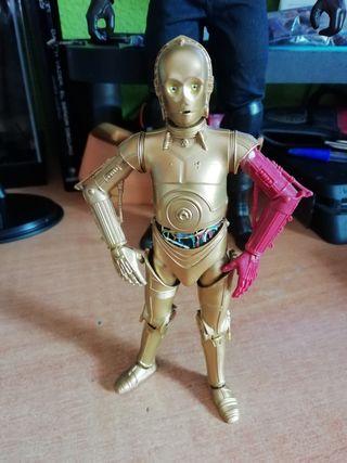 Star wars the black series C3PO