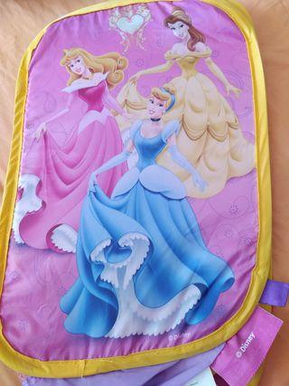 Contenedor juguetes Princesas Disney