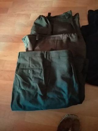 uniforme colegio xl