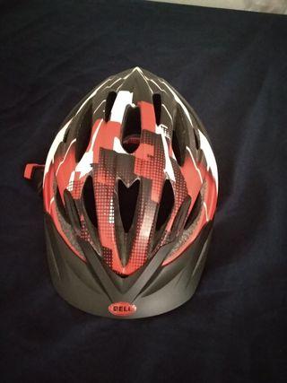 Casco bici BELL modelo crossfire