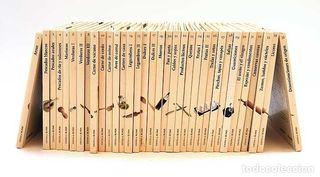 Colección libros cocina tematizada