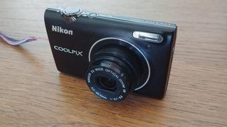 Cámara compacta Nikon Coolpix S5100