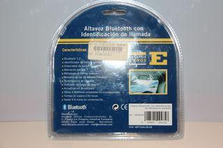 Echo Altavoz Bluetooth Identificación de llamada