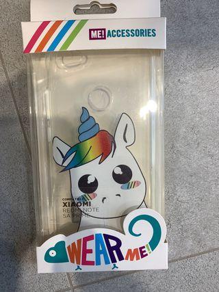 Carcasa Xiaomi Redmi Note 5A prime