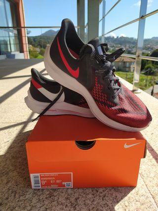 Nike Air Zoom Winflo 6 Zapatillas de running