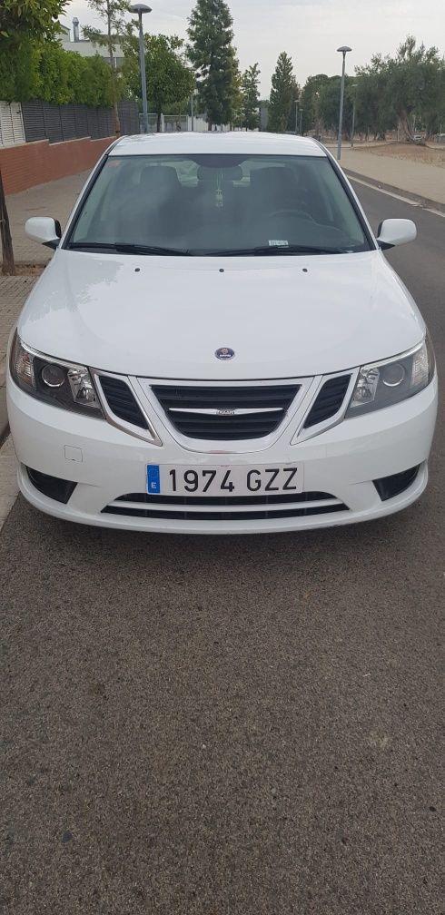Saab 9-3 2011