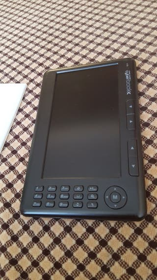 Libro electrónico ( e-book ) Easy Player Cyberbook