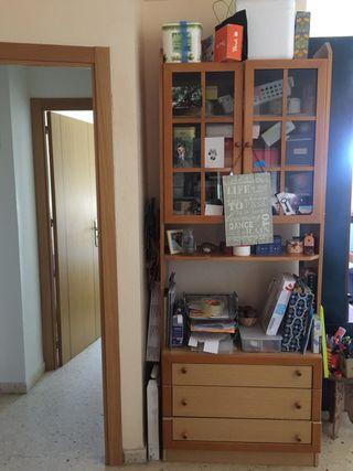 Mueble salón, salita
