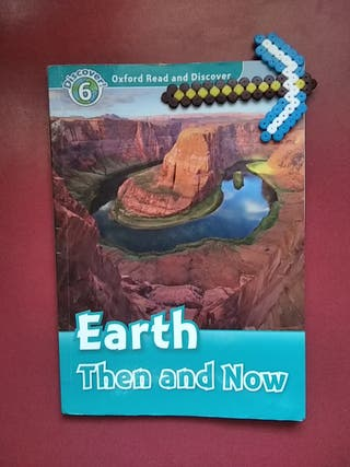 Earth Then and Now (Oxford)