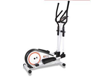 Bicicleta elíptica Schmidt