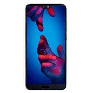 Huawei P20 EML-L09 128 GB Negro Single Sim