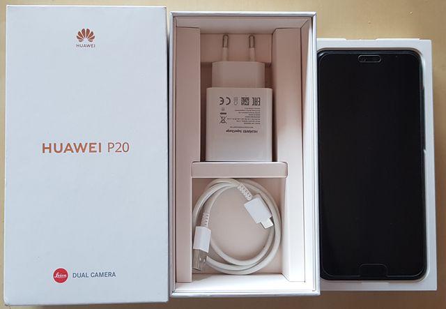 Huawei P20 dual sim 128GB (EML-L29)