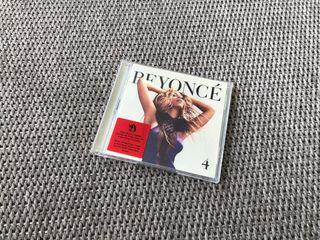 Beyoncé - 4 - CD