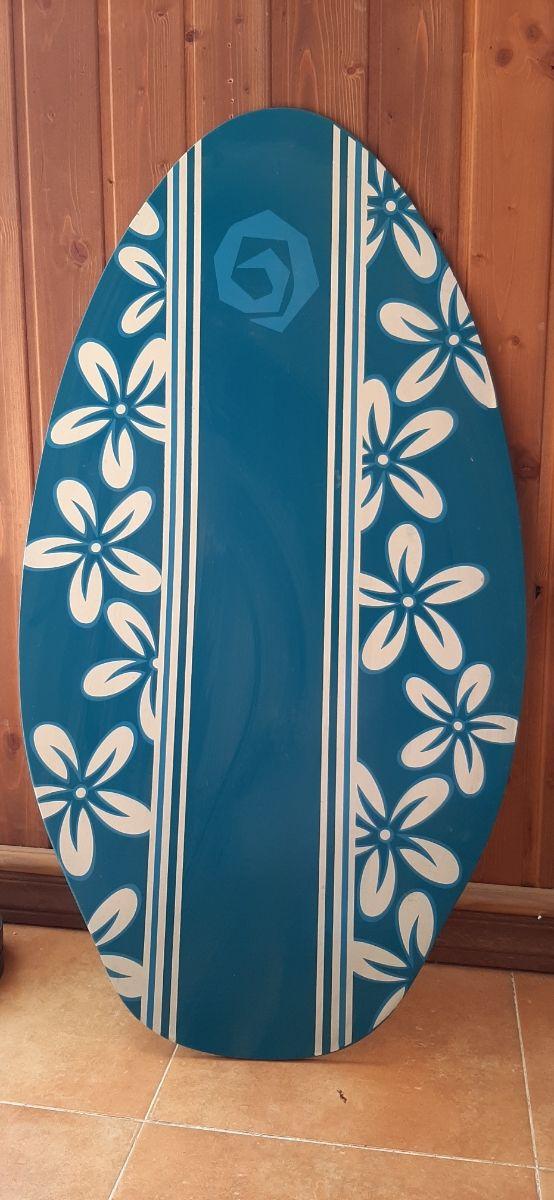 "Tabla de ""surf"""