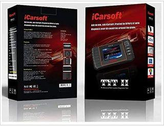 iCarsoft TYT II I905 V2 para Toyota Lexus y Isuzu
