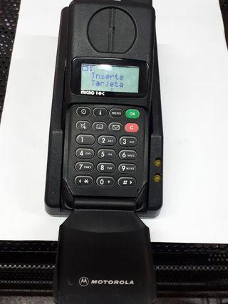 Teléfono MOTOROLA MICRO TAC