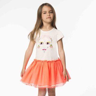 Vestido niña Billieblush