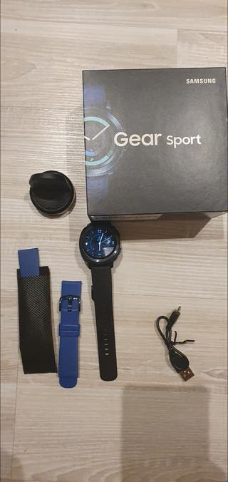 Samsung gear sport3 42mm