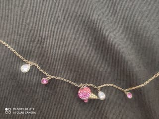 pulsera ice cream Swarovski
