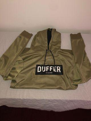 Duffer hoodie