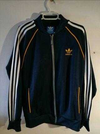 Chaqueta Adidas retro vintage talla M