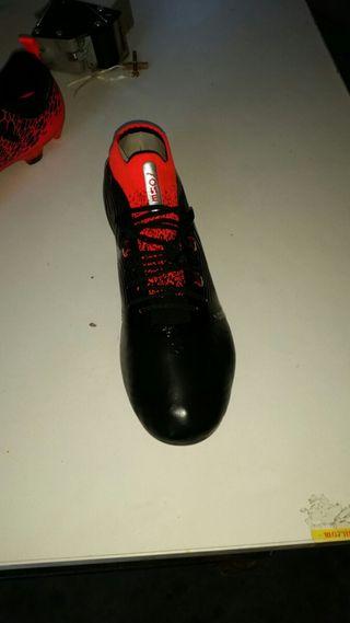 botas para futbol