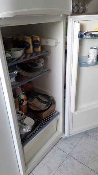 frigorifico, fagor
