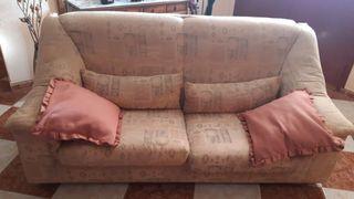 Sofas nuevos 3+1