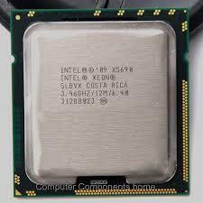 Intel Xeon X5690 MacPro 4.1 5.1 apple mac