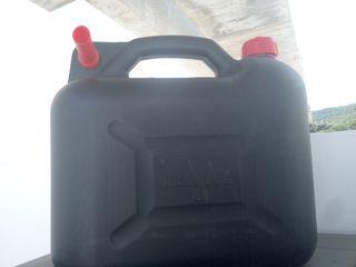 contenedor 10 litros