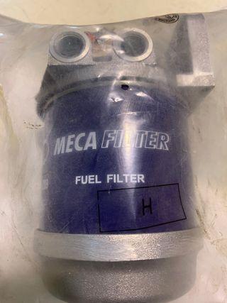 FILTRO COMBUSTIBLE MECA FILTERS ELH 5209.