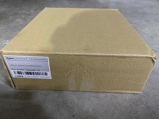 Caja accesorio Dyson