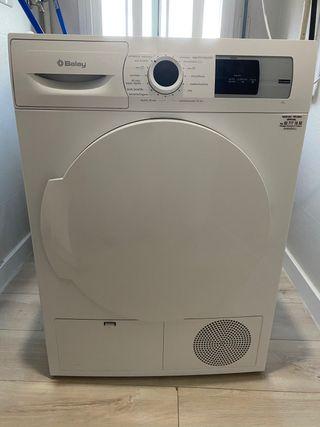 Secadora 8 kg Balay Condensación