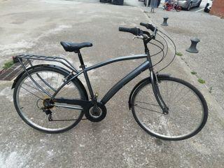 vendo bicicleta paseo