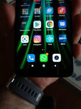 Xiaomi Redmi Note8T