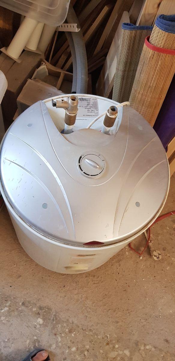 calentador electrico 50 litros