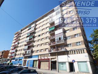 Torrero -la paz calle Oviedo