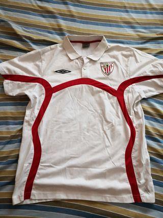 Polo del Athetic Club de Bilbao