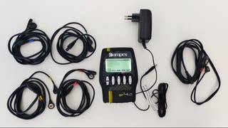 Electroestimulador Compex SP4.0