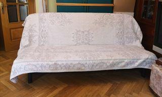 sofá cama de 2 plazas Ikea