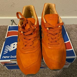 Sneakers New Balance 997 LUXURY GOODS T 45
