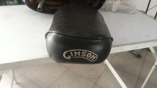 Gimson Ducson Derbi Montesa Ossa Ducati Bultaco