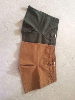 Pantalones Promod