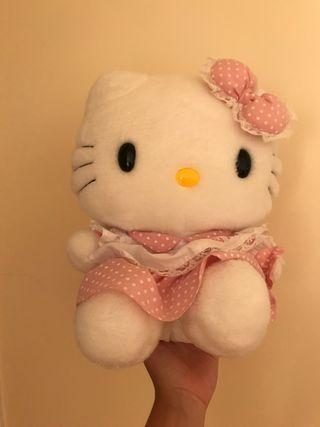 Hello kitty peluche