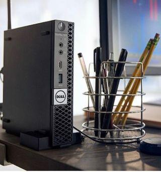 Dell 7070 Mini torre Core i5 9Gen+16 RAM+256 SSD